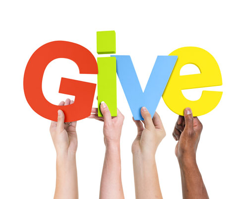 give to g.r.o.w.