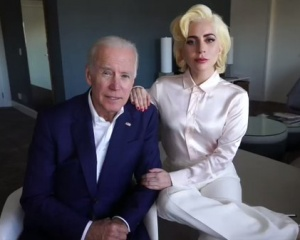 Lady Gaga, Joe Biden Reveal Plans to Build Trauma Centers