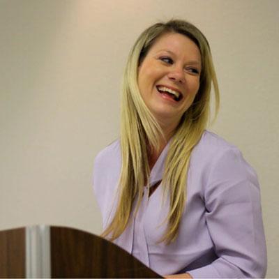 Christina Rieger