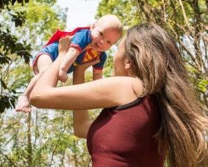 Postpartum Depression Linked to Domestic Violence